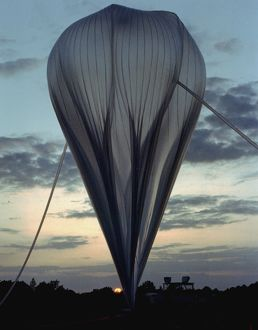 Scientific Balloon