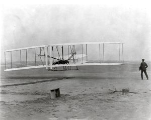 <b>Wright Brothers</b><br>Selection of 6 items